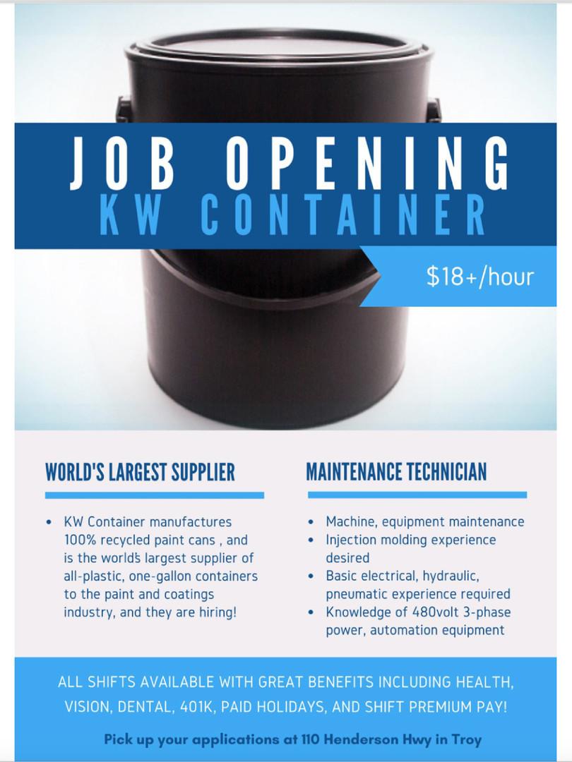KW Container Job Flyer_01:2021.jpg