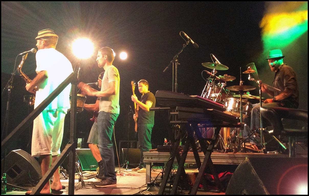 Good Vives Festival 2016