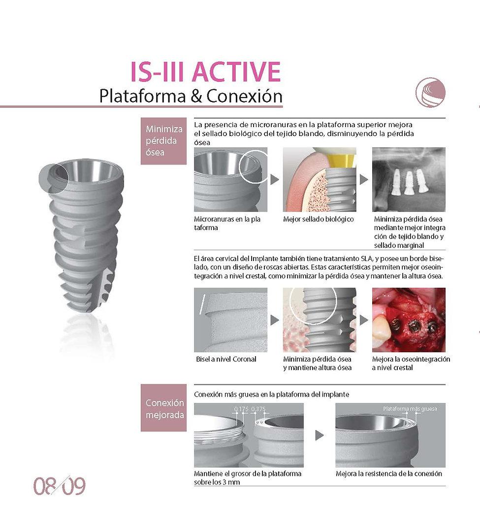 IS_III_active_Características_Plataforma