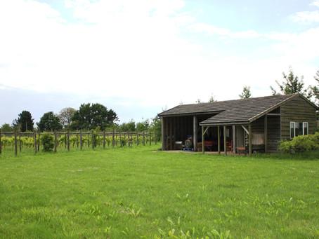 Bud's Barn