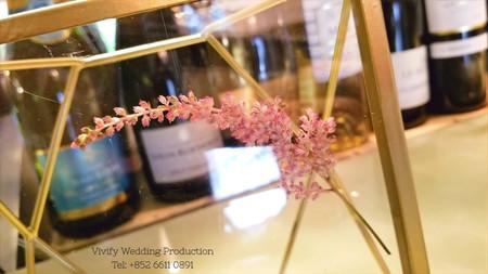 婚禮佈置 Wedding Photo Frame Decor Maison es