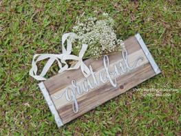 婚禮佈置  乾花佈置