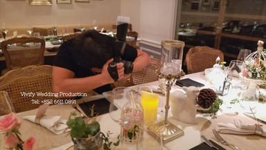 婚禮攝影 Wedding Photography & Video Maison