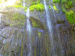 Canyon de Bras (Reunion)