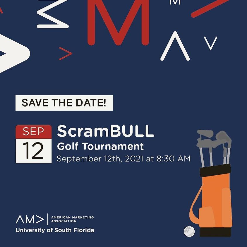 18th Annual ScramBULL Golf Tournament
