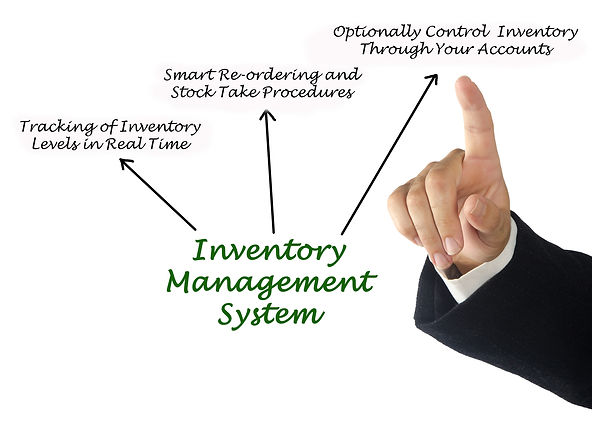 iStock-477946990 - Inventory Management.