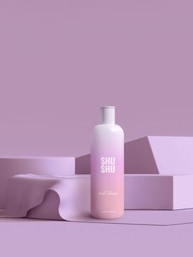 L'Erbolario: Argan Oil Body Cream 250 ml