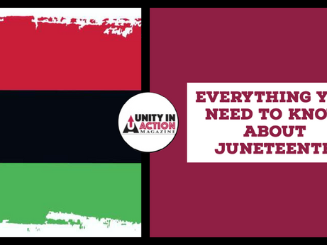 Juneteenth Our New National Holiday.