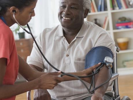 Impact of High Blood Pressure on African Americans