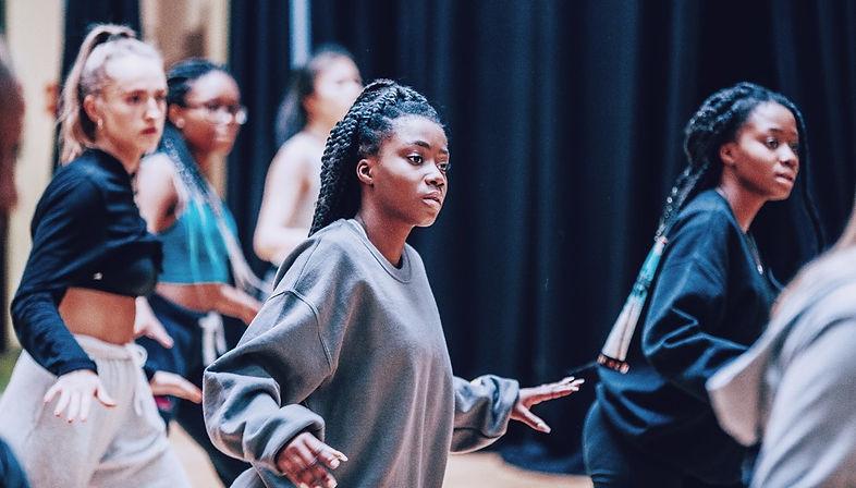 One Youth Dance Summer School