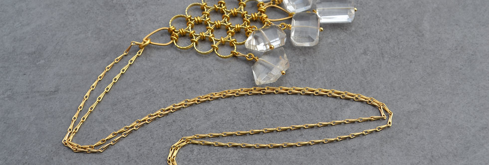 DANTELLE pendant