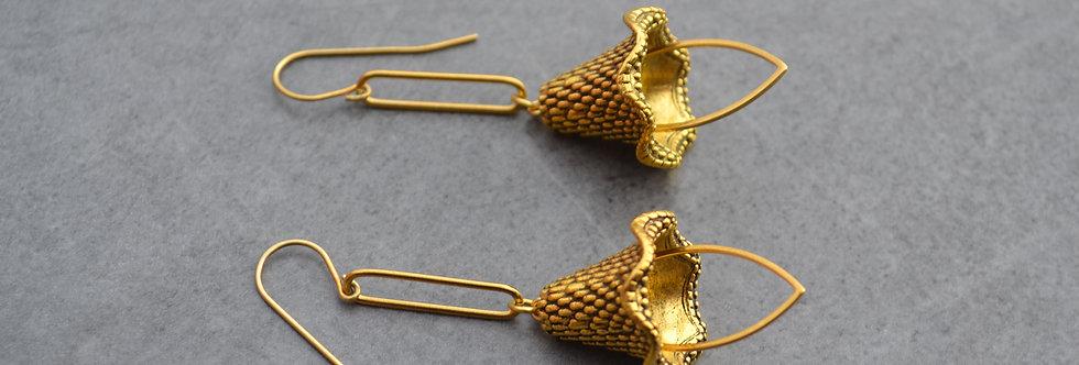 VISIONA earrings