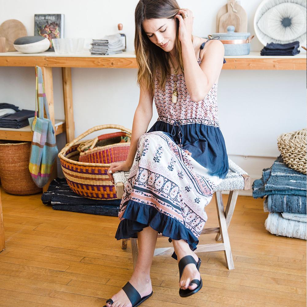 Amazing LA Blogger Brittany Xavier
