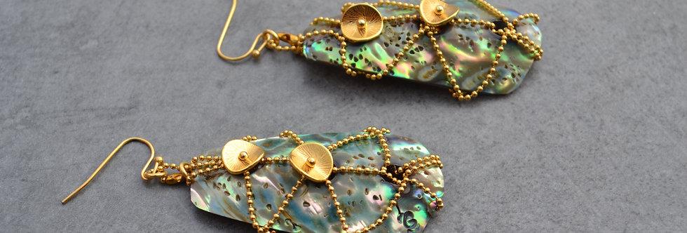MOIRA earrings
