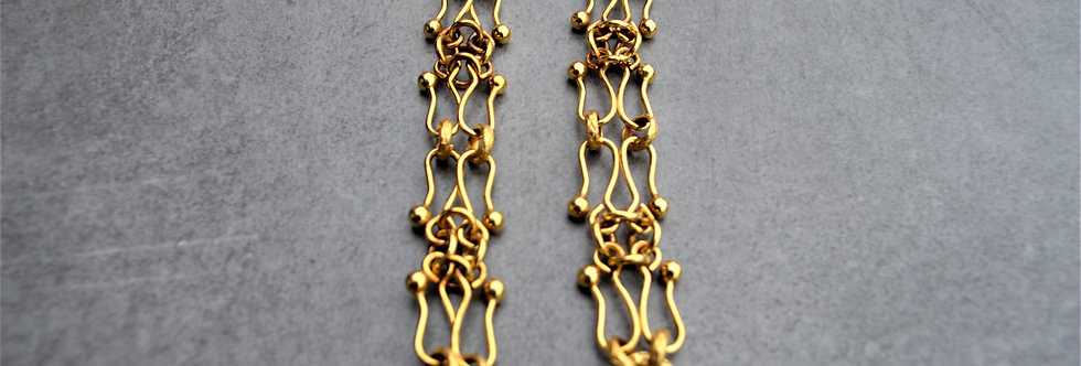 CASSIOPE earrings
