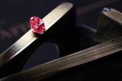 Argyle Red Diamond.