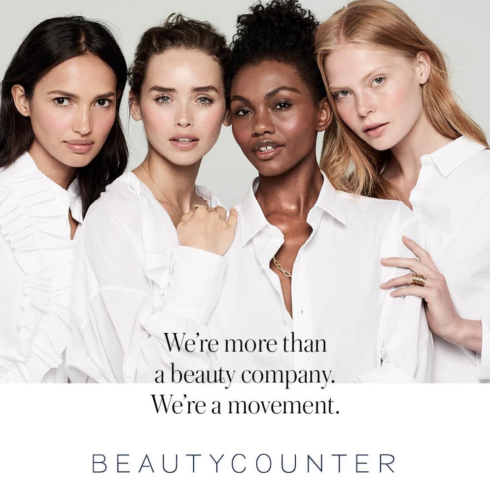 Why we chose Beautycounter…gasp!