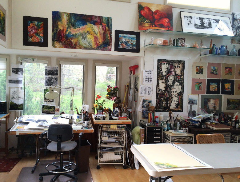 Nancy Patz Studio