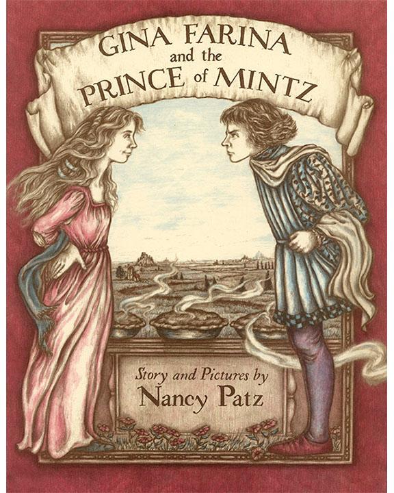 Gina Farina & the Prince of Mintz