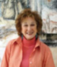 photo of Nancy Patz