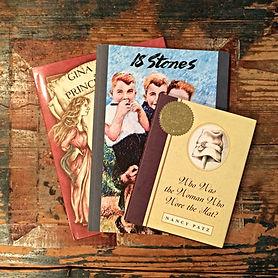 Purchase Nancy Patz Children's Books