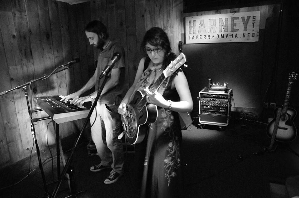 Harney Street Tavern 2014