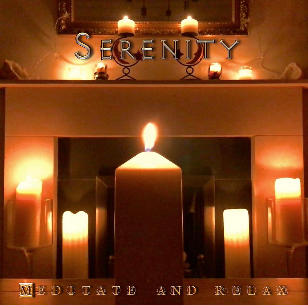 Serenity the album