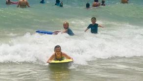 Surf in 'Stralia!
