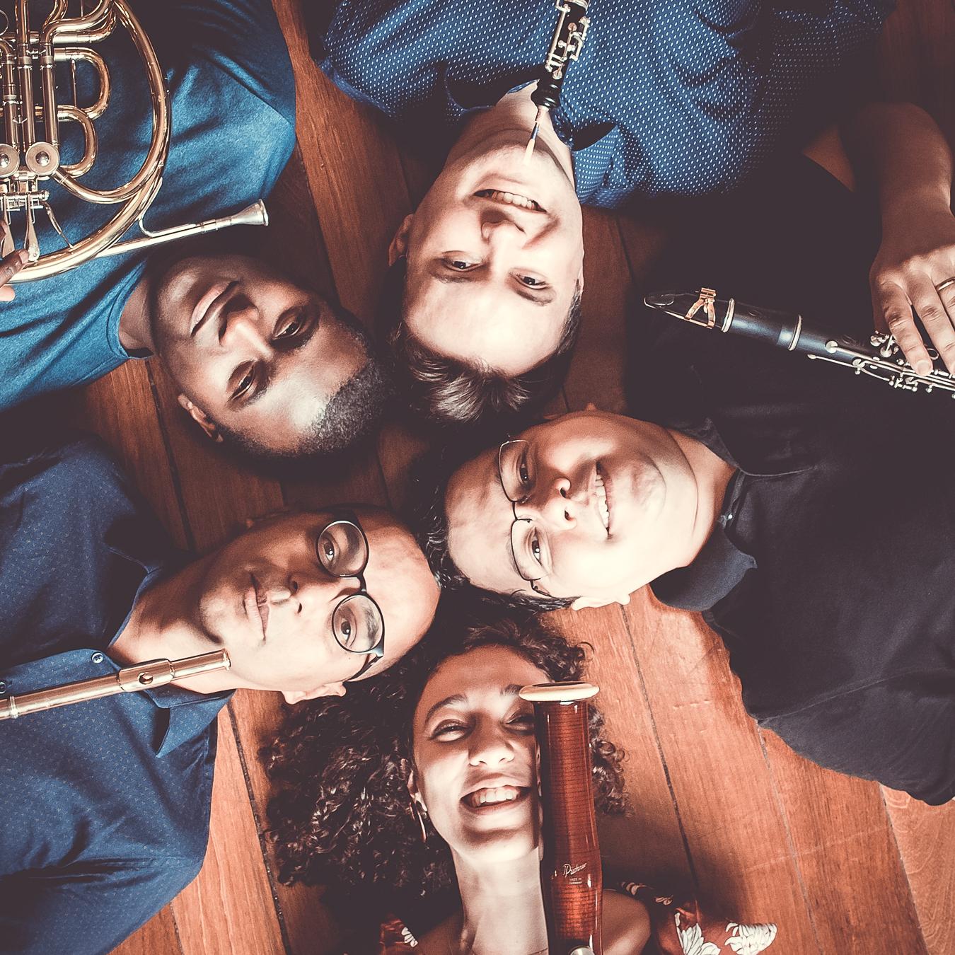 Novos Ventos Quinteto