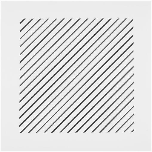 Line to plane_36.4X36.4cm_gelatin silver
