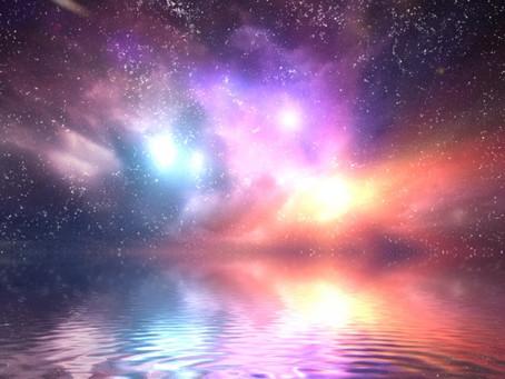 Os aspectos místicos da psicologia Transpessoal