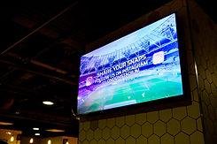 IPTV Screens Stadiums