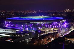 Comprehensive Digital Tottenham Hotspur