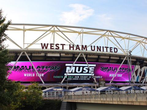 MUSE - SIMULATION WORLD TOUR