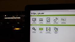 Tripleplay Stadium IPTV