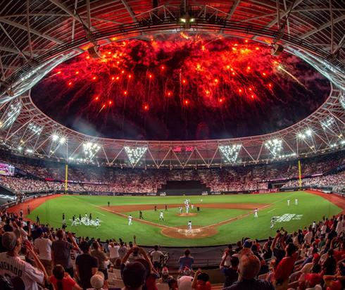 Baseball-Hospitality-Tickets-London-Stad