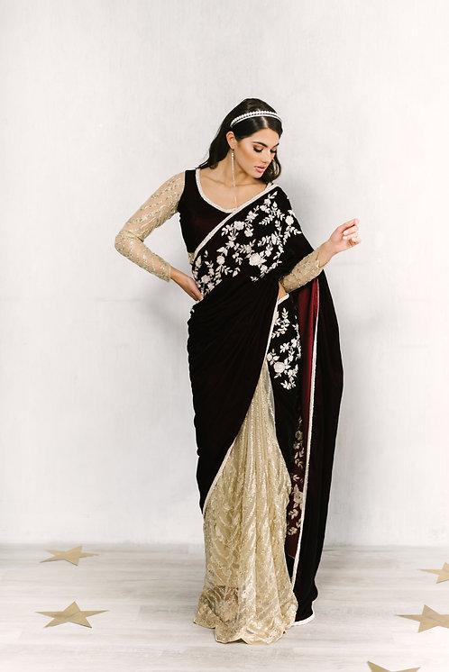 Naina Saree