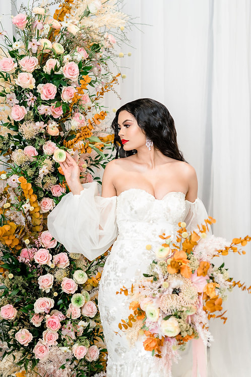 Olivia Bridal Gown