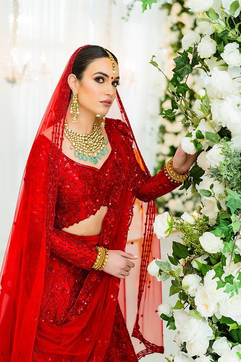 Rayana Bridal Lehengha