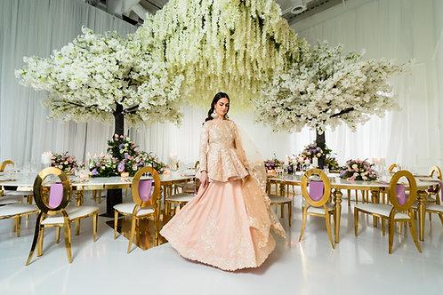 Sameera Bridal Lehengha
