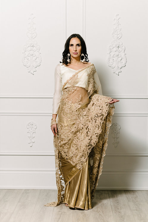 Aditi Saree