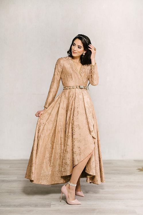 Arwa Dress