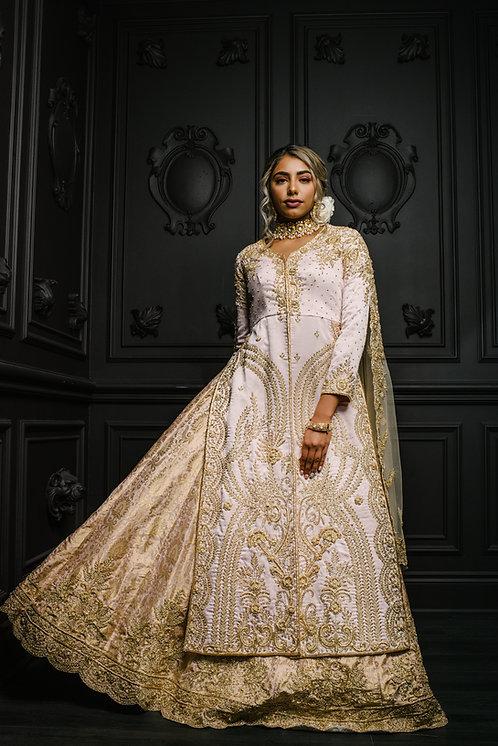 Rosana Bridal Lehengha