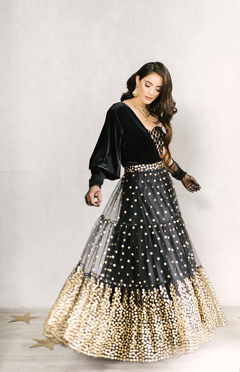 Suzan Skirt