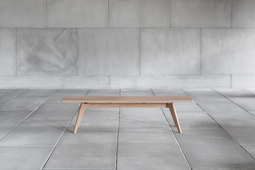 Furniture Design | Lavitta Bench 170 | 2020