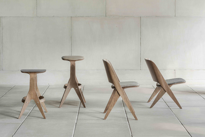 Furniture Design | Lavitta Seats | 2014–2020