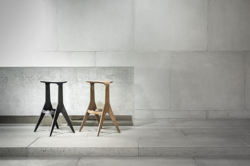 Furniture Design | Lavitta Bar Stools | 2020