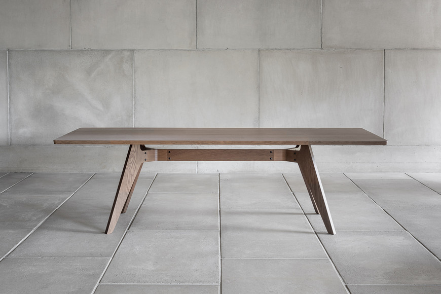 Furniture Design | Lavitta Table 240 | 2020