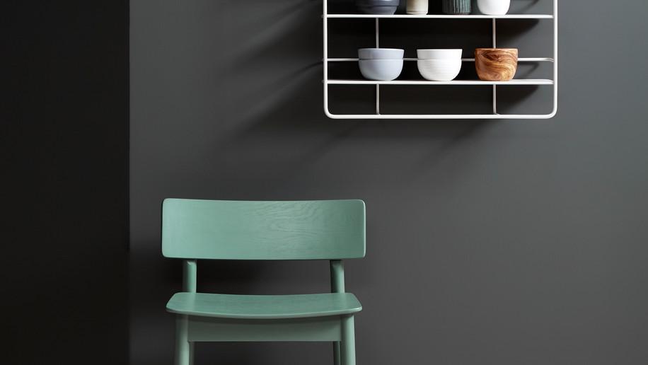 Coupé Shelf for Woud