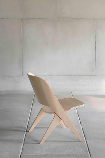 Furniture Design | Lavitta Lounge Chair | 2014